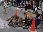 Come Vietcong Saigon, Vietnam