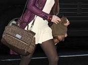 Blake Lively l'inseparabile Miss Sicily strade York
