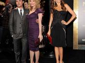 """Michelle Pfeiffer, Sofia Vergara Efron alla premier mondiale """"Capodanno York"""""""