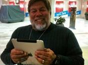 "Steve Wozniak: tutti smartphone iPhone sono ""fallimento"""