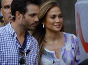 Jennifer Lopez Casper Smart: coppia allo scoperto!