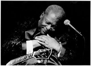 I Grandi del Blues: 58 - B.B. King
