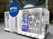 Nivea apre Shop nelle stazioni Roma Milano