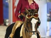 Charlotte Casiraghi Gucci cavallo abbaglio?