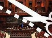 Tagliare costi della politica: suggerimenti Monti
