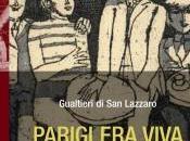 """Gualtieri Lazzaro, """"Parigi viva"""""""