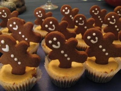 Biscotti Di Natale X Bambini.24 Idee Decorative Da Fare Con Biscotti Di Pan Di Zenzero E Con