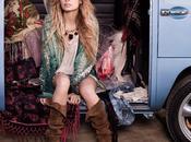 House Harlow Nicole Richie: Rehab Fashion