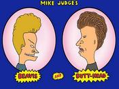 Beavis Butt-head: year 2011