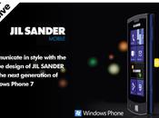 Offerta Speciale Expansys: sconto l'acquisto SANDER E906 Windows Phone