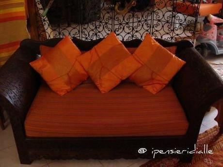 il divanetto