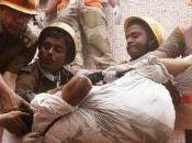 Incendio ospedale Calcutta: pazienti morti soffocati