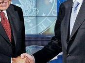Mario Monti Bruno Vespa. Niente cambiato