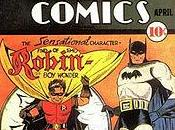 morto Jerry Robinson padre Joker