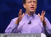 Bill Gates potrebbe ritornare alla Microsoft