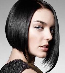 Immagini tagli di capelli femminili caschetto