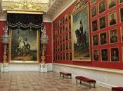 L'Hermitage russo giunge Museo Prado