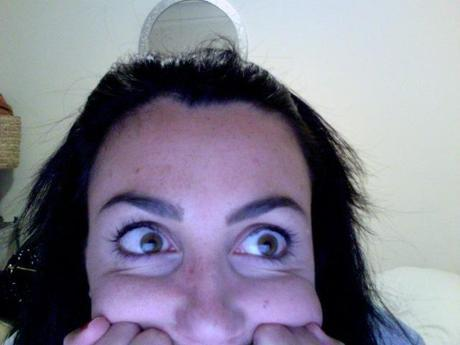 In love: Anastasia Beverly Hills Eyebrows