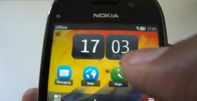 [video] Come appare Symbian Belle su Nokia E6