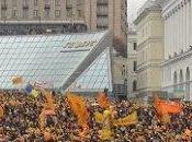 Mosca Kiev nemmeno Tbilisi)