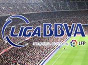 Liga BBVA Giornata 10-11 2011
