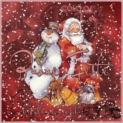 Immagini Natale Glitter.Auguri Glitter Natale Paperblog