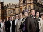 Downton Abbey: grande romanzo inglese arriva Italia