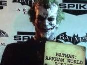 VGA: Batman Arkham World?