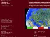Tiberio Graziani Forum Innovazioni Italia-Russia