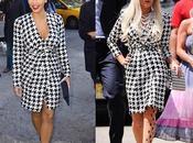 Lady Gaga, Simona Ventura Kardashian scacchi tacchi
