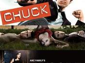 Vampire Diaries, Chuck, Lying Game: anticipazioni