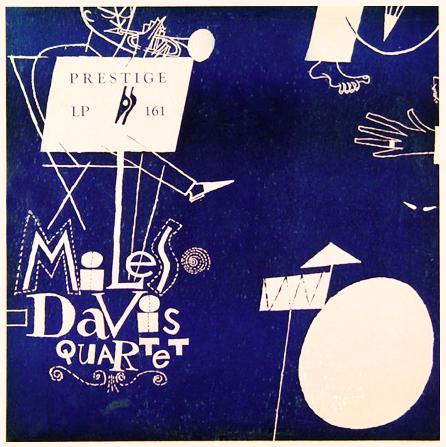 Prestige e miles davis una storia discografica e umana for Una storia di casa piani di log