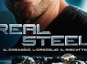 Real Steel- Cuori d'acciaio