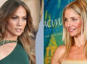 "Cameron Diaz Jennifer Lopez insieme ""What Expect When You're Expecting"""