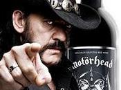 Motorhead Dopo vino birra adesso vodka...e finisce