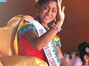 Ancora volta piu' bella Pacifico Miss Fiji