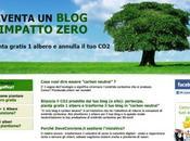 Diventa blog impatto zero