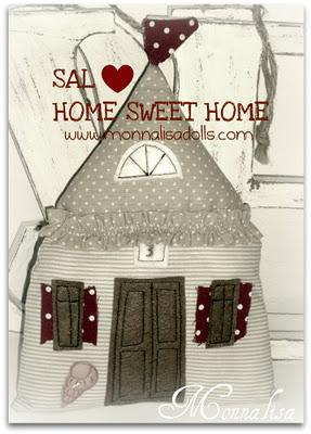 HOME SWEET HOME...il Sal 2012