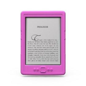 custodia rosa kindle