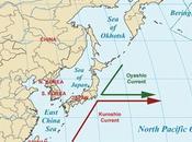 correnti pacifico mentono: radiazioni fukushima tutto l'oceano...