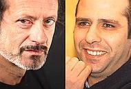 Rocco Papaleo Checco Zalone...nuovo meridionalismo??? Addirittura!
