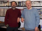 """aprile uscirà Verdeluna Dancing Hall nuovo disco """"Les Italiens"""" Alessandro Puccio."""