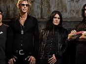 Guns'n'Roses Duff McKagan's Loaded aprono loro alcuni show
