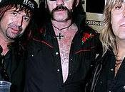 Motorhead Lemmy guarito dall'infortunio