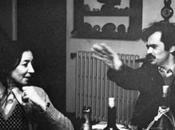 """uomo"""" Oriana Fallaci, l'incorreggibile Panagulis"""