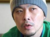Blame! Tsutomu Nihei