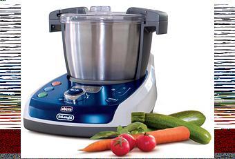 Beautiful Robot Da Cucina Che Impasta E Cuoce Images - Home ...