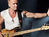 """Sting: anni carriera """"pungiglione"""""""