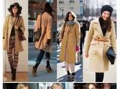 Primi freddi? trend cappotti donna piumini