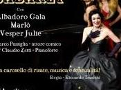 Lady Burlesque Cabaret stasera Roma!